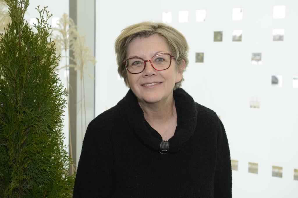 Martine Matteau