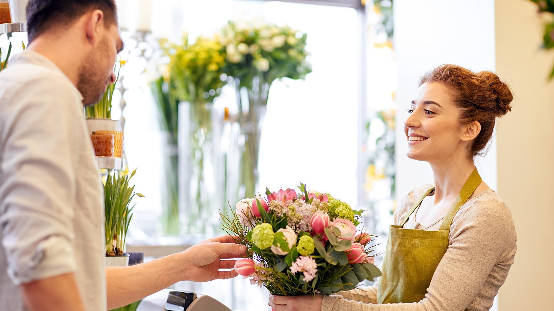 Vendez plus, vendez mieux – Formation en fleuristerie