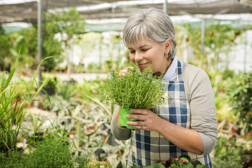Vivre de sa passion pour l'horticulture