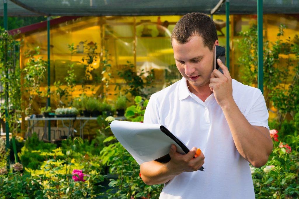 Fournisseurs en horticulture ornmentale