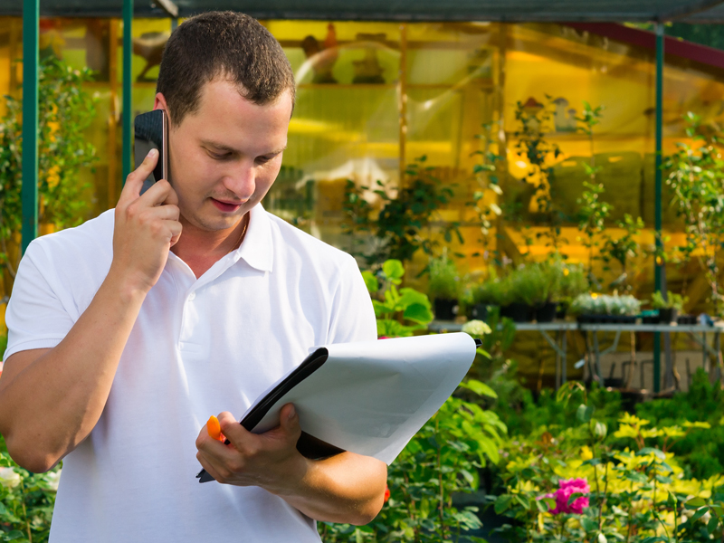 Fournisseurs en horticulture ornementale