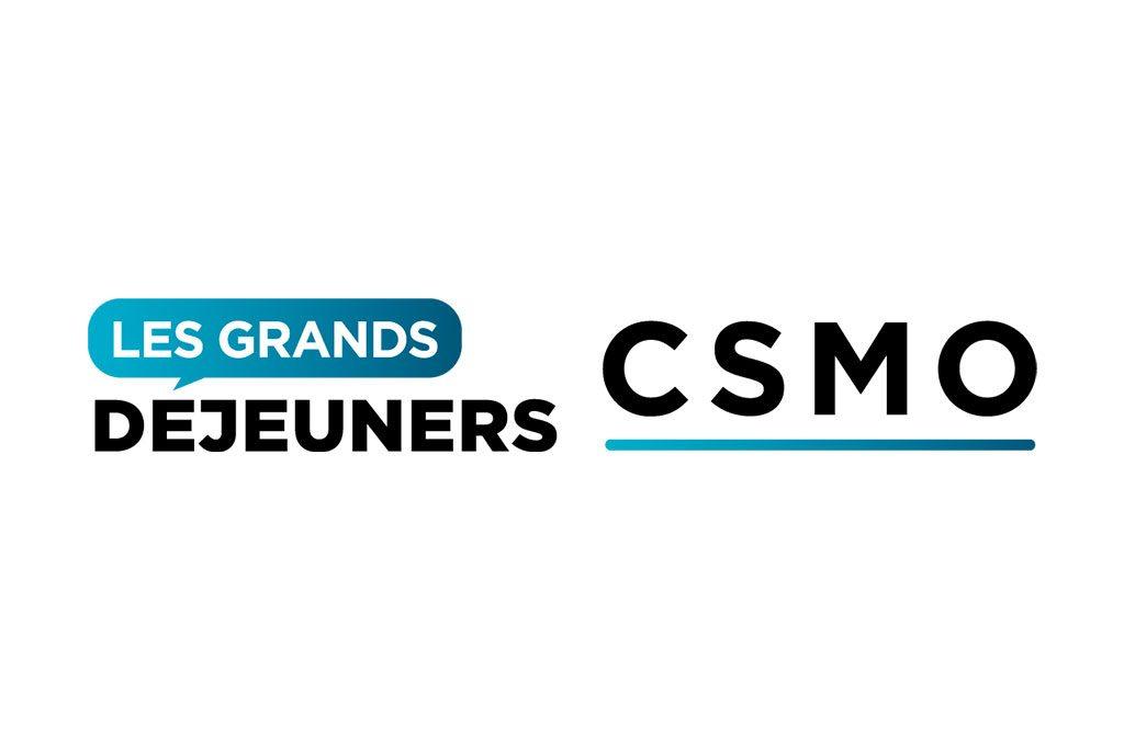 Grands Dejeuners CSMO