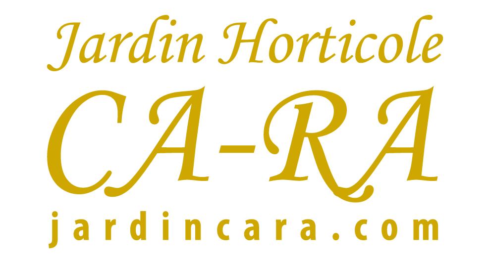 Jardin horticole CA-RA, s.a.