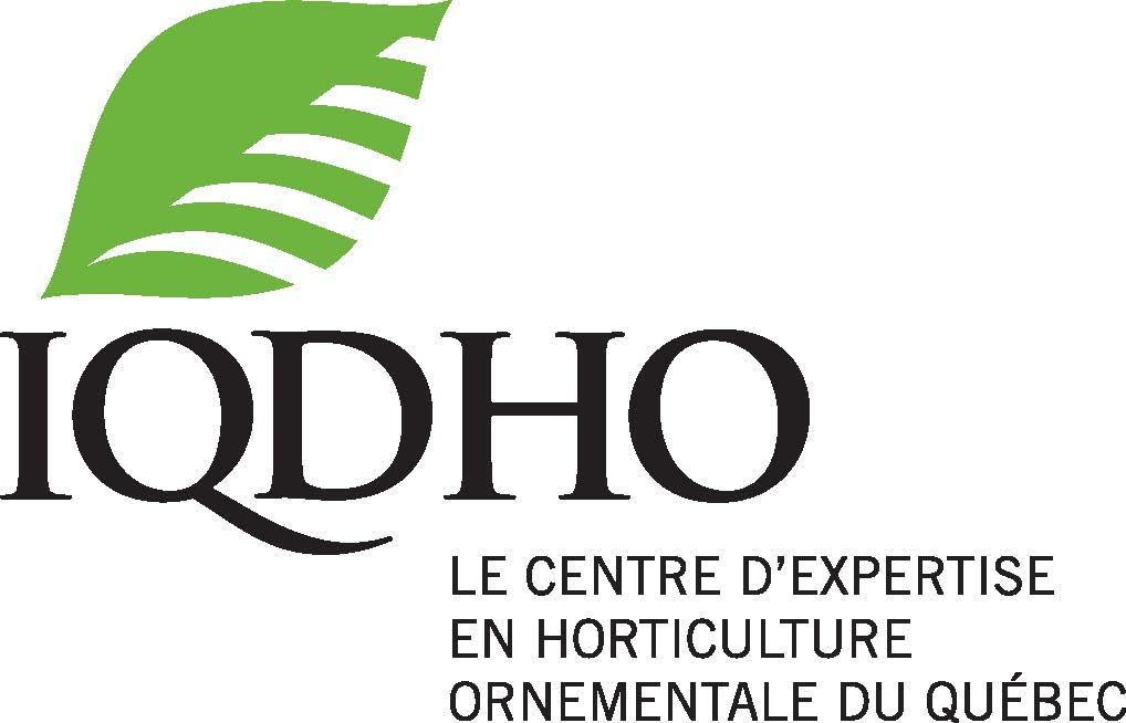 IQDHO (Institut québécois du développement de l'horticulture ornementale)
